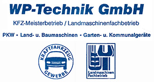 WP Technik GmbH: Ihre Autowerkstatt in Hollingstedt
